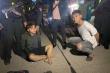 Công an Đà Nẵng nổ súng truy đuổi nhóm thanh niên mang mã tấu đi chém người