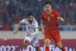 Bác sĩ Choi lấy Văn Hậu làm hình mẫu cho cầu thủ Việt Nam