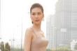 Siêu mẫu Quỳnh Hoa bị hủy 40 show diễn và chụp hình vì dịch COVID-19