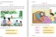 'Đừng chỉnh sửa sách Tiếng Việt 1 bộ Cánh Diều theo kiểu chắp vá'