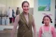 Mẹ con Hồng Diễm khám phá 'Đại bản doanh' của Cô Gái Hà Lan