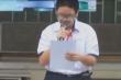 Xúc phạm nhóm nhạc Hàn Quốc, nam sinh bị đình chỉ học, đọc kiểm điểm trước toàn trường