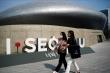 Covid-19: Hàn Quốc xuất hiện ổ dịch mới, Thái Lan có  hơn 1.200 ca nhiễm