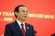 Ông Nguyễn Văn Nên: 'Cảm xúc đầu tiên khi nhận chức Bí thư Thành uỷ là lo lắng'