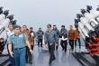 Thêm công hàm gửi lên LHQ, Indonesia bác yêu sách của Trung Quốc trên Biển Đông