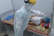Bệnh nhân mắc COVID-19 ở Quảng Ngãi tái dương tính với SARS-CoV-2