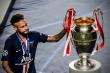 Vì sao Neymar mờ nhạt trong trận chung kết Champions League?