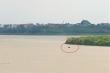 Chiều nay trục vớt quả bom nằm gần cầu Long Biên