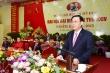 Bí thư Hà Nội Vương Đình Huệ giao nhiệm vụ cho xã Đồng Tâm