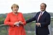 Đảng CDU của Đức có lãnh đạo mới, tiềm năng thay thế bà Merkel