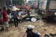 Nhân chứng kể lại phút giây kinh hoàng khi ô tô lao vào chợ ở Đắk Nông
