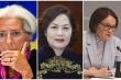 5 nữ Thống đốc ngân hàng quyền lực trên thế giới