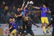 COVID-19 bùng phát trở lại, V-League hoãn từ vòng 4