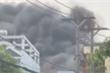 Cháy lớn ở TP.HCM, 8 người chết