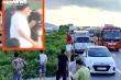 Tài xế tông chết cảnh sát cơ động ở Bắc Giang ra đầu thú