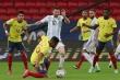 Chung kết Copa America: Đến lúc Messi giải hạn với tuyển Argentina