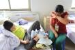 Bệnh nan y máu khó đông chỉ phụ nữ mang gene và truyền cho con trai
