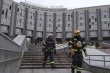 Nga: Cháy bệnh viện do máy thở quá tải, 5 bệnh nhân COVID-19 thiệt mạng