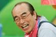 'Vua hài Nhật Bản' Ken Shimura qua đời vì Covid-19