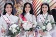 Học vấn vượt trội của Hoa hậu Việt Nam 2020 và hai á hậu