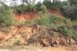 Sạt lở đất nhiều nơi, Hà Tĩnh phát lệnh di dời dân khẩn cấp