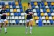 Chân dung nữ cầu thủ Việt kiều ở CLB Napoli của Italy