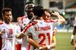 Công Phượng, Phi Sơn toả sáng, CLB TPHCM thắng trận đầu tay ở AFC Cup