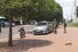 Mâu thuẫn khi bắt khách, tài xế taxi ở Đắk Nông đâm chết đồng nghiệp