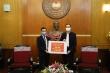 CEO trẻ Nguyễn Văn Hùng: Quyết liệt trong kinh doanh và đam mê thiện nguyện