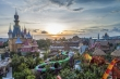 Khai trương công viên chủ đề lớn nhất Việt Nam VinWonders Phú Quốc