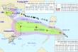 Bão số 7 đi vào vùng biển Thái Bình - Thanh Hóa, suy yếu thành áp thấp nhiệt đới