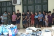 Ổ nhóm trộm cắp, tiêu thụ gương ô tô ở Hà Nội vừa bị bắt khai gì?
