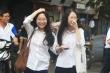 Điểm chuẩn 3 năm gần nhất của ĐH Khoa học Xã hội và Nhân văn, ĐH Quốc gia Hà Nội