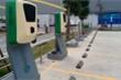 VinFast bất ngờ xây dựng trạm sạc cho ô tô điện tại Hà Nội