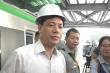 Tổng thầu Trung Quốc đề nghị thanh toán 50 triệu USD: Bộ GTVT lên tiếng