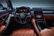 Mercedes-Benz S-Class 2021 ra mắt với nhiều công nghệ tiên tiến