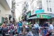 Vợ mục sư Hội thánh truyền Giáo Phục Hưng từng tới Hà Nội một tuần