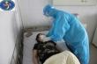 Bên trong khu cách ly điều trị hơn 30 bệnh nhân mắc COVID-19