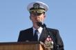 Hơn 120.000 người ký vào đơn  kêu gọi phục chức cho hạm trưởng tàu sân bay Mỹ