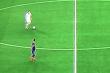 CĐV kinh ngạc với thái độ phòng ngự thờ ơ của Messi