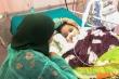 Bệnh viện trả về, bé gái 5 tuổi vẫn kiên cường chiến thắng bệnh hiếm