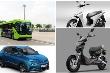 Những mẫu xe điện ra mắt làm bùng nổ thị trường của VinFast