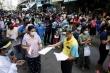 Thái Lan bùng phát ổ dịch, hơn 1.000 mắc COVID-19 trong 3 ngày