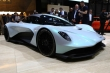 'Siêu phẩm' Aston Martin Valhalla sắp ra mắt khiến nhiều người phải trầm trồ