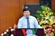 PGS.TS Nguyễn Thế Kỷ: Báo chí không vươn lên sẽ không làm chủ trận địa tư tưởng
