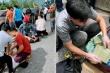Công an Hà Tĩnh nổ súng vây bắt 5 kẻ vận chuyển ma túy bằng ô tô