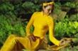 Vì sao H'Hen Niê mặc áo dài chụp ảnh trong hang Sơn Đoòng?