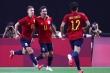 Olympic Tokyo: Sao Real Madrid tỏa sáng, Tây Ban Nha vất vả chiếm ngôi đầu