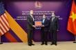 Việt Nam trao tặng khẩu trang, vật tư y tế cho Nhật Bản và Mỹ