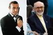 James Bond đầu tiên của điện ảnh thế giới qua đời ở tuổi 90